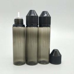 2019 новый продукт Dropper ПЭТ бутылки для жидкости