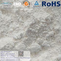 약제 활석 분말 고무 페인트를 위한 산업 화장품 활석 분말