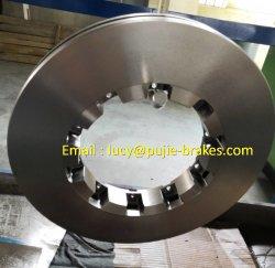 Bremsen-Platte des Qualitäts-neue Hochleistungs-LKW-1387439 20995144