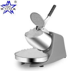 Elektrischer Maschinen-Schnee-Kegel-Hersteller-Rasierapparat mit Br185