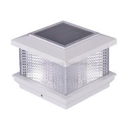 Fidèle à énergie solaire LED du panneau solaire extérieur Jardin Lumière Soalr