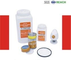 Wit Gesmolten Alumina Micro- van het Korund van het Oxyde van het Aluminium Poeder voor Speciale Deklaag