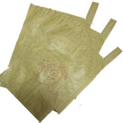Anti - Ultraviolet pâte à papier de la promotion de mangue à maturité des fruits de sacs de pépinière