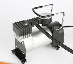 Digital-Gummireifen-Luftpumpe 12V Gleichstrom-elektrisches Anzeigeinstrument mit größerem Luft-Fluss 35L/Min