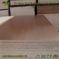 Деревянные зерна меламина ламинированных древесностружечных плит