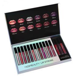La beauté 18 couleurs Blush fard à paupières cosmétiques Palette de mise à niveau