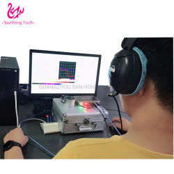 preço de fábrica Nova 17D Cell Saúde Nls Analzyer com Non-Linear Sistema Anazlysis