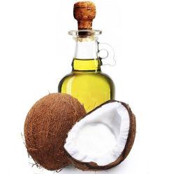 La certificación GMP DE LA SALUD Los alimentos orgánicos de aceite de coco Virgen Softgel