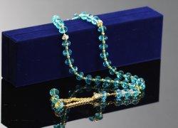 33ПК характер цвет мусульманских Crystal молитвы шва (K4)