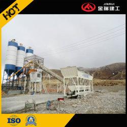 Het Groeperen van de Machines van Constructiewerkzaamheden de Concrete Installatie 2hzs60 van de Mixer