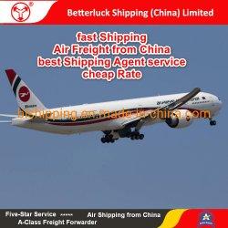 Frete aéreo para Dhaka Bangladesh da China Guangzhou companhias de serviços de logística