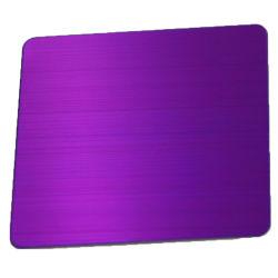 Strato colorato & decorativo dell'acciaio inossidabile 304/304L nel rivestimento di PVD