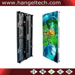 Parete locativa dell'interno di P3.91mm LED video per lo schermo del contesto della fase (Governo di fusione sotto pressione 500X1000mm)