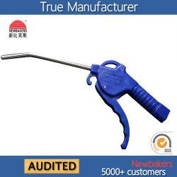 空気吹矢筒の空気銃の塵の吹矢筒(KS-10青)