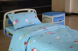 En pur coton Ensemble de literie à l'hôpital de pédiatrie