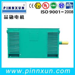 3상 비동기 교류 발전기 500HP 전기 모터