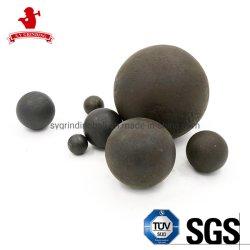 Dia 20mm-150mm en acier forgé des médias de meulage ball boule en fonte pour balle Mill
