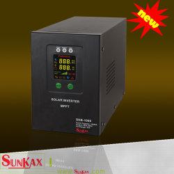 Гибридный MPPT внесетевых инвертора солнечной энергии с PV / AC приоритет факультативного