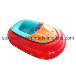 5가지 색상 일반 워터파크 플레이 전기 범퍼 보트 어린이 및 어린이