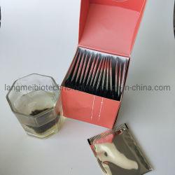 中国の細くの茶草の減量