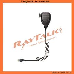 Radio Mobile standard de microphone pour Motorola GM300 / GM338 / GM340 / GM350