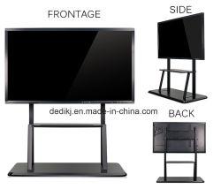 [ددي] 65 بوصة تحاوريّ [فلت بنل] [لد] تلفزيون لمس صندوق شاشة حاسوب تلفزيون كلّ في أحد