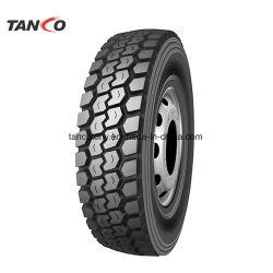 BIS Certificate Timax Company 11.00X20 12.00 × 20 Dot Truck Tire