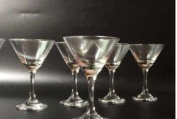 Tableware чашки вискиа стеклянный