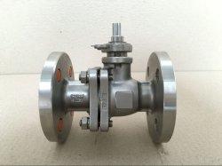 연성이 있는 철 플랜지 공 벨브 고품질 Dn50
