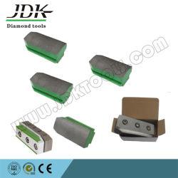 Metal Bond Diamond Fickert/Diamond Brick per la macinazione in granito