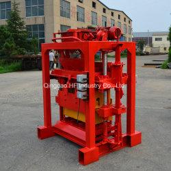 machine à fabriquer des blocs de cendres volantes4-40 Qt Liste de prix au Nigéria