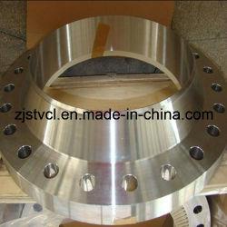 GOST12821-80 RF de cuello de la soldadura de la brida de Pn0.6MPa