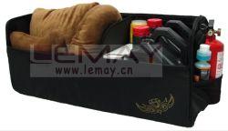 L'organizzatore ordinato del sacchetto del caricamento del sistema dell'automobile di alta qualità organizza il sacchetto