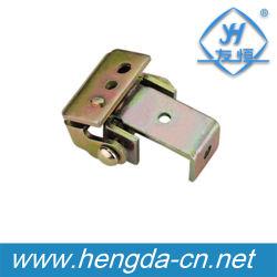 La industria de muebles Die-Casting plegado Metal bisagras (YH9313)