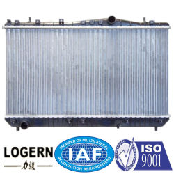 Kunststoff Aluminium Autoteile Kühler für Daewoo Lacetti/Rezzo'00-04 Mt/dpi: 2788