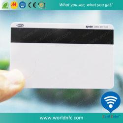 Hico/Loco Magnetic Stripe Membership Card für Access Control