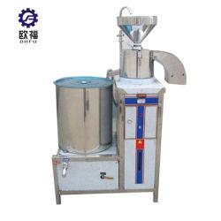 豆乳のための高品質の大豆の粉砕機の大豆のミルク機械