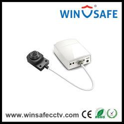 كاميرا شبكة صغيرة بدقة 1080p بدقة 2.0 ميجابكسل، تقنية PoE WiFi