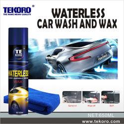 Terra árida Car Wash & Wax
