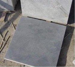 Bluestone/Azul/Negro pavimentadora de piedra caliza de piedra caliza
