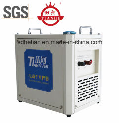 Hot Sale véhicule électrique portable pratique générateur de courant continu