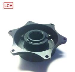 Китай производителя алюминия высокой точности запасные части блендера
