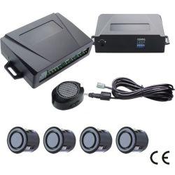 Volver arriba Parking Ultranosic Kit de sensor de aparcamiento marcha atrás