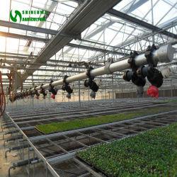 De landbouw Spuitbus van de Ventilator van de Mist van de Irrigatie van de Serre