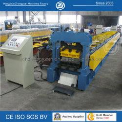 Fabrik-Lebenszeit-Service! Profil-Abstellgleis-kalte Blatt-Wand-Stahlrolle, die Maschine mit ISO9001/Ce/SGS/Soncap bildet