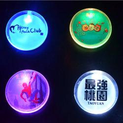 Los pasadores de broche partido intermitente LED juguetes regalos