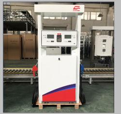 Zcheng заправочной станции сдвоенным насосом дозатора топлива Уэйн дозирования топлива