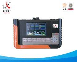 Hohe Genauigkeit und intelligentes einphasiges, die Messinstrument-Kalibrator KWH-/Energie (HC-3612, probeläuft)