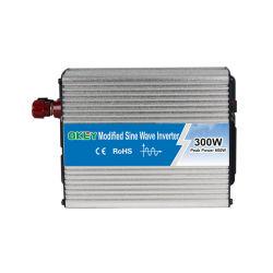 Ce 300W 300W 12VCC à 220 VCA ou 110 VAC convertisseur CC/CA