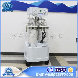 Yx980d'hôpital de l'équipement médical portable haut de chirurgie dentaire électrique Ventouses